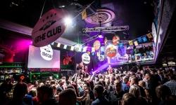 2017 / 15. SEPTEMBER / Sky Plus @The Club