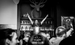 2017 / 17. VEEBRUAR / Sky Plus @The Club