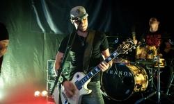 2018 / 6. APRILL / Shanon Live