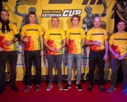 Venus Club Estonian Cup (1)