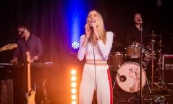 2019 / 2. MÄRTS / Liis Lemsalu Live