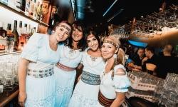 2019 / 23. VEEBRUAR / Eesti Pidu - Nancy Live