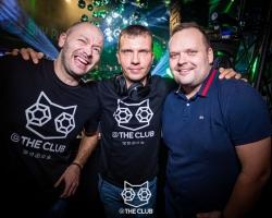 Venus Club Sky Plus @The Club (60)