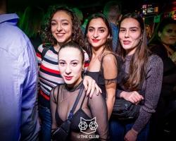 Venus Club Sky Plus @The Club (81)