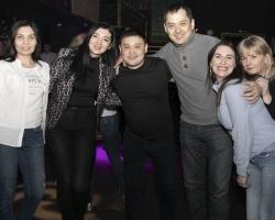 Venus Club ööklubi  (70)