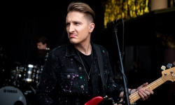 2020 / 18. JAANUAR / Karl-Erik Taukar Band Live