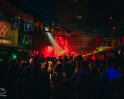 Venus Club Traffic Live (117)