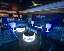 Bombay Sapphire VIP Lounge (1)