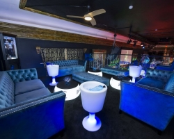 Bombay Sapphire VIP Lounge (2)
