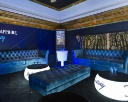 Bombay Sapphire VIP Lounge (5)