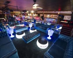 Bombay Sapphire VIP Lounge (6)