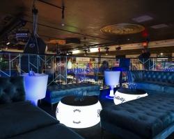 Bombay Sapphire VIP Lounge (7)