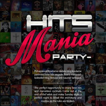 HITS MANIA PARTY