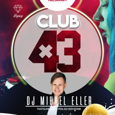 CLUB 43
