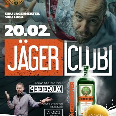 JÄGER CLUB