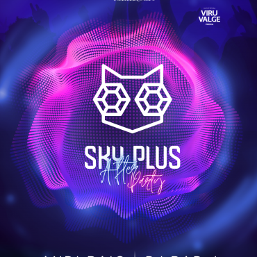 SKY PLUS AFTERPARTY